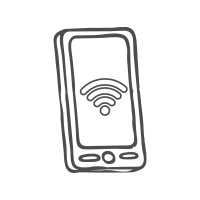 Servicio de WiFi
